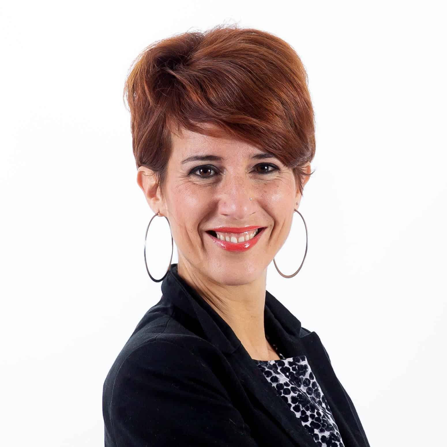 Ana Santaolalla Pascual