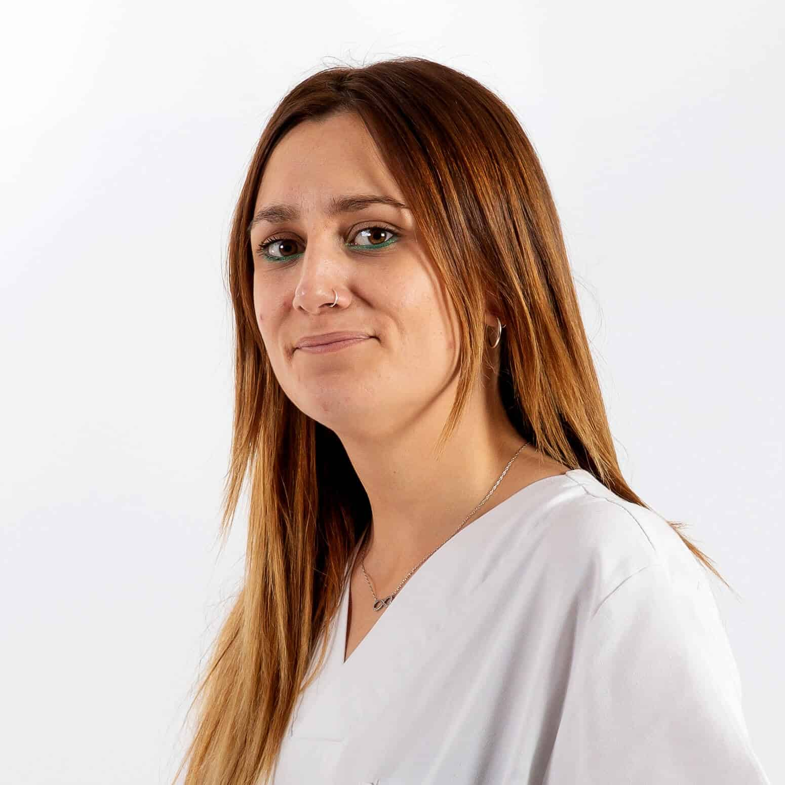 Ana Sánz Cañestro