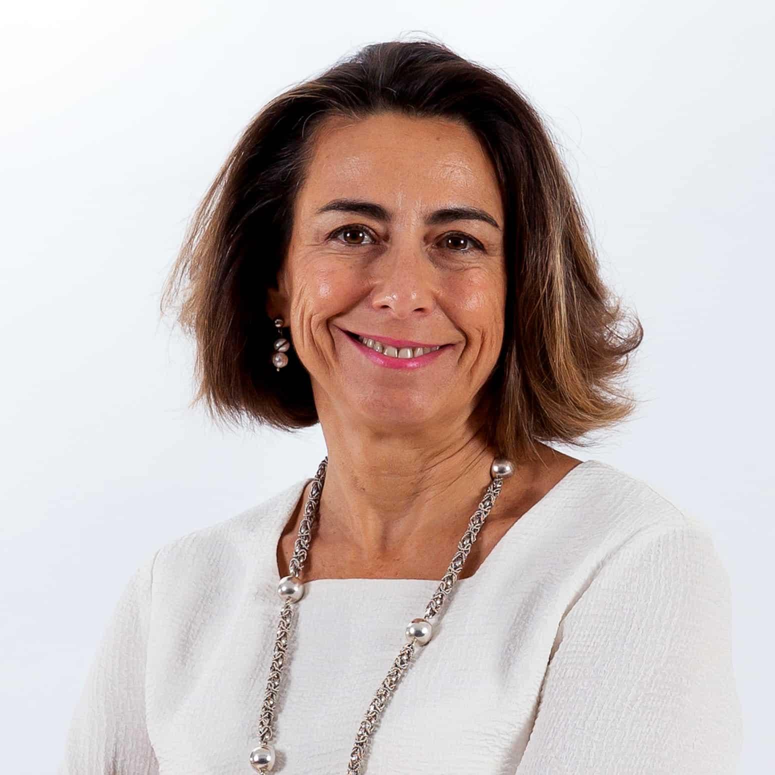 Esther Garcia directora Los llanos