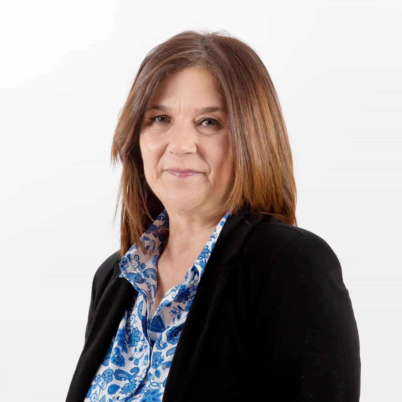 Mª Teresa Gómez Soblechero