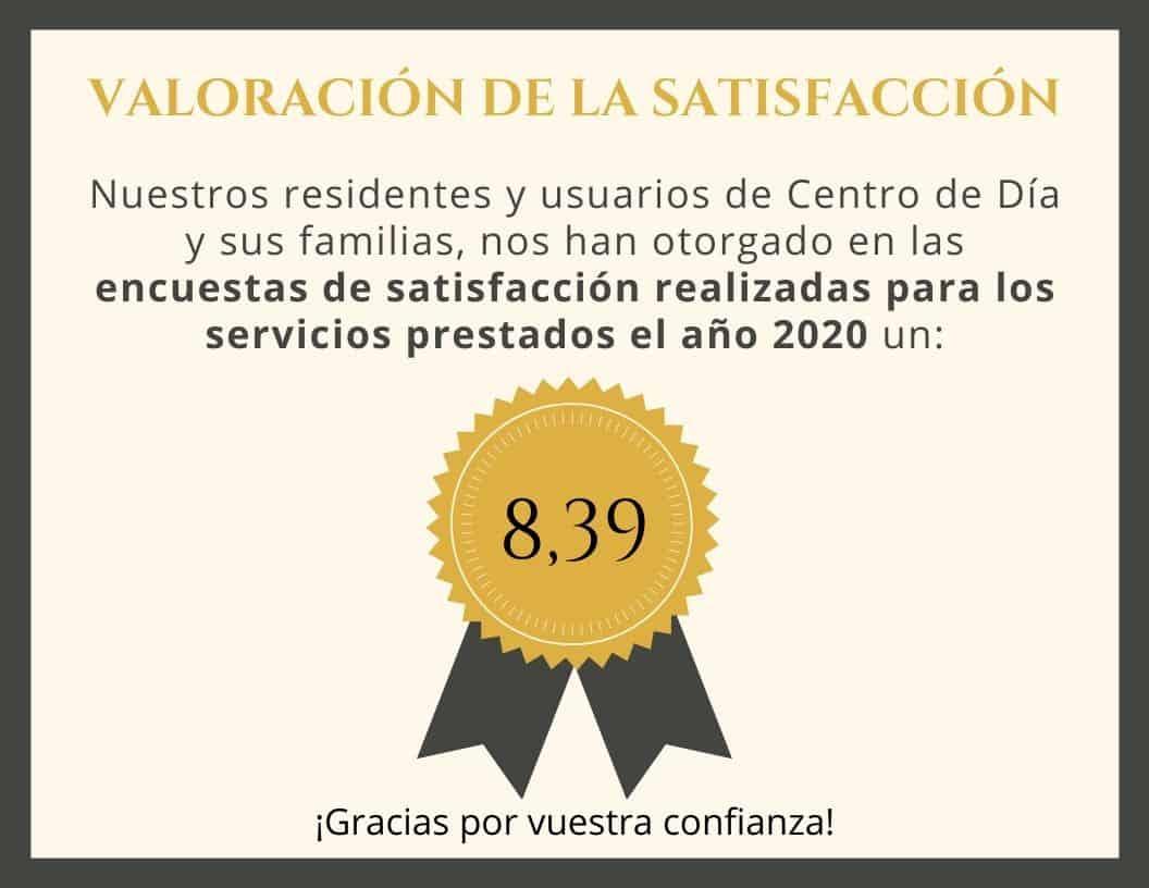 Encuesta de satisfacción Los Llanos Vital